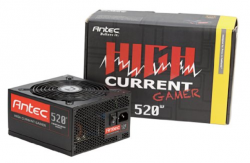 antec high current gamer hcg-520