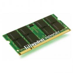 kingston sodimm ddr3 4gb pc1333 cl9