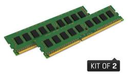 kingston ddr3 8gb 1333mhz valueram 2x4g cl9