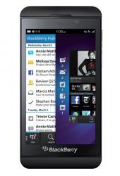 blackberry z10 negro 4g lte