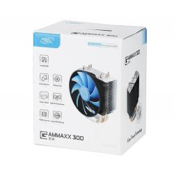cooler cpu deepcool gammaxx 300 multisocket 130w