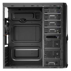 aerocool v3x advance black edition
