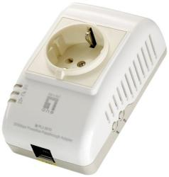 home plug leveone pli-3510 powerline 200mbps