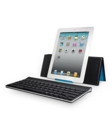 logitech teclado para tablet bluetooth ipad