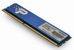 patriot ddr3 4gb 1333mhz signature cl9 heatshield 1cara