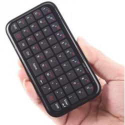 l-link mini teclado inalámbrico bluetooth ipad