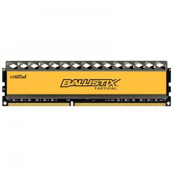 crucial ballistix tactical ddr3 1600mhz 8gb cl8