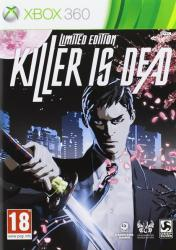killer is dead limited edition x360