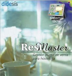 restmaster profesional pc pack