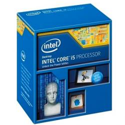cpu intel core i5-4670k box