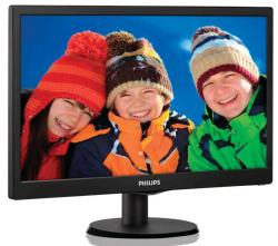 monitor 18.5'' philips 193v5lsb2