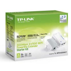 tp-link tl-wpa4220kit wireless n kit