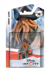 disney infinity figurita: davy jones (piratas del caribe)