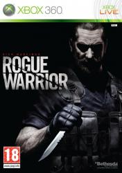 rogue warrior x360  ver. portugal (importacion)