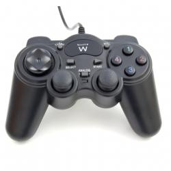 gamepad dual shock ewent usb