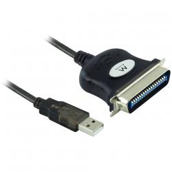 cable usb a paralelo eminent