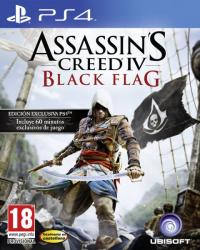 assassins creed 4 black flag sony d1 ps4