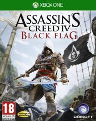 assassins creed 4 black flag xbone