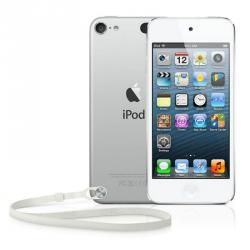 ipod touch 64gb blanco