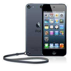 ipod touch 64gb negro