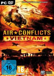 air conflicts: vietnam pc