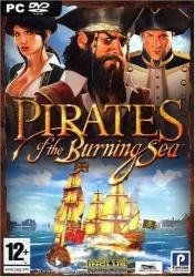 pirates of the burning sea pc  ver. reino unido (importacion)