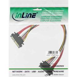inline 29652a alargador interno sata (power+datos)