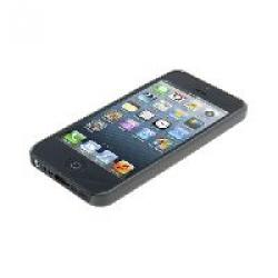 funda tpu superslim iphone5 transparente