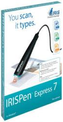 scanner iris pen express 7 usb