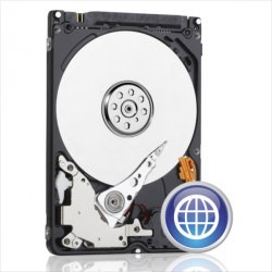 wd blue 2.5'' 320gb sata3