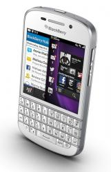 blackberry q10 4g blanco