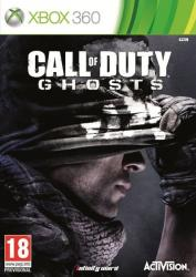 call of duty: ghosts x360