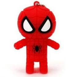 pendrive 16gb connection spiderman