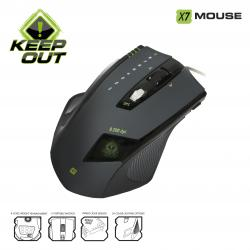 keep out mouse x7