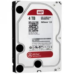 wd red nas 3.5'' 4tb sata3