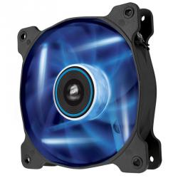 corsair air series af120 120x120mm led azul