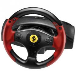 thrustmaster ferrari rojo legend edition ps3/pc