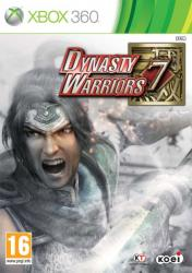 dynasty warriors 7 x360
