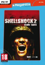 megahits shellshock 2: blood trails pc