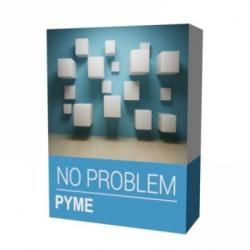 no problem software tpv pyme profesional (a+b+c)