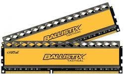 crucial ballistix tactical series 16gb ddr3 cl9