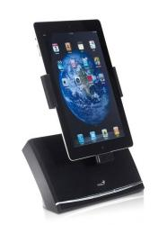 altavoz-dock station genius sp-i600 para ipad