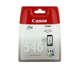 tinta canon color cl-546