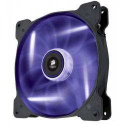 corsair air series af140 140x140mm led purple