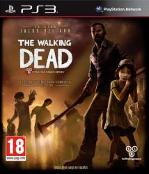 the walking dead goty ps3