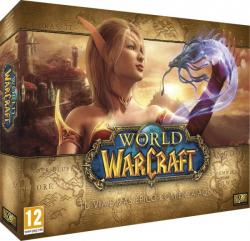 world of warcraft - battle chest 5.0 pc