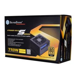 silverstone st75f-gs strider gold s 750w (80 plus gold)