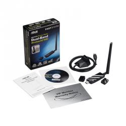 asus usb-ac56 adaptador usb 3.0 wireless