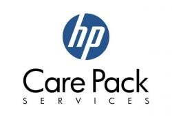 hp care pack next business day ua009e 5 años