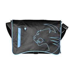 roccat into street-proof. mochila de transportes